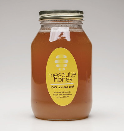 Mesquite Honey