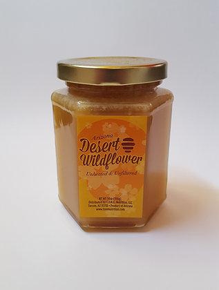 Desert Wildflower Honey
