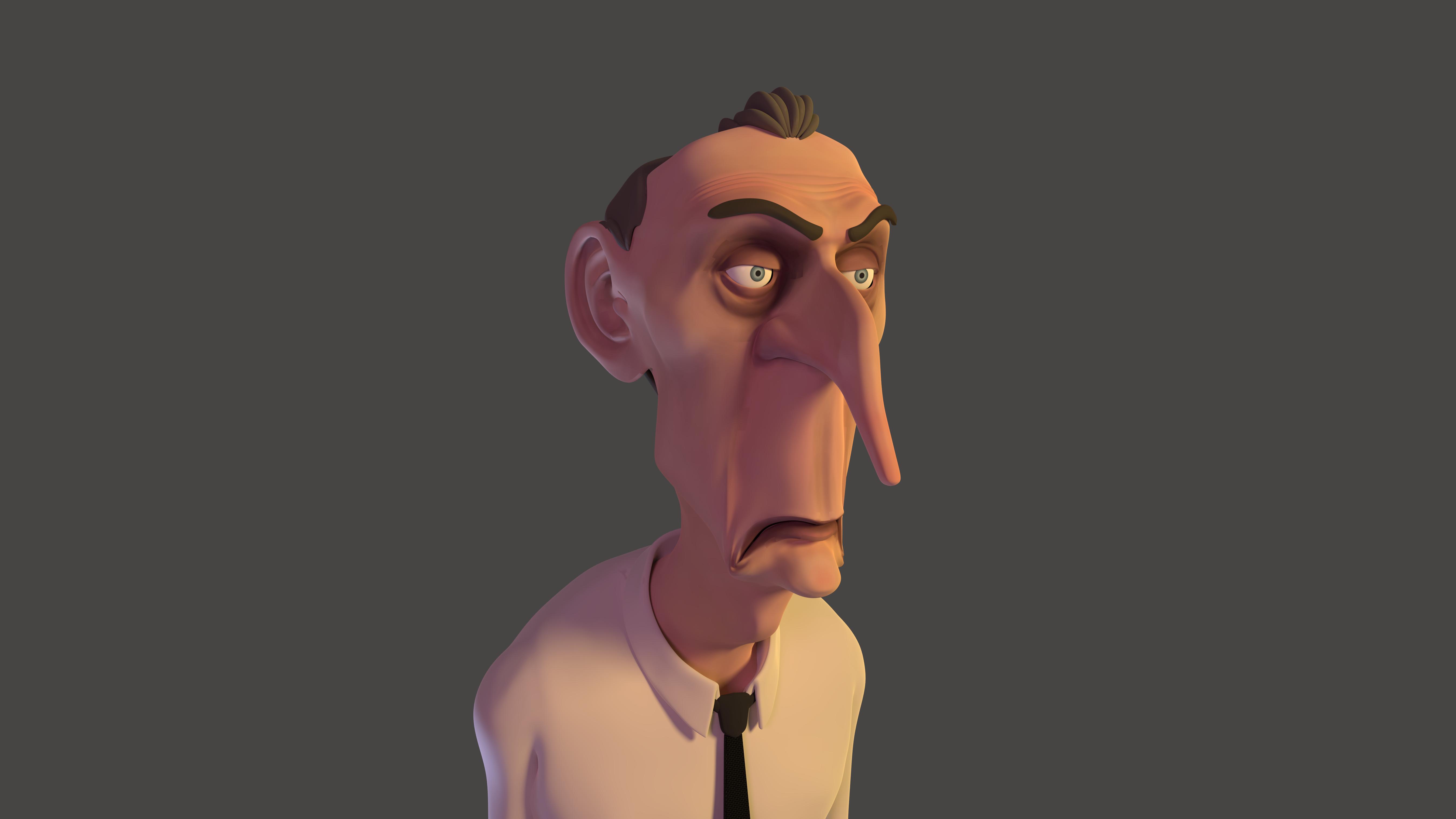 Julian Face