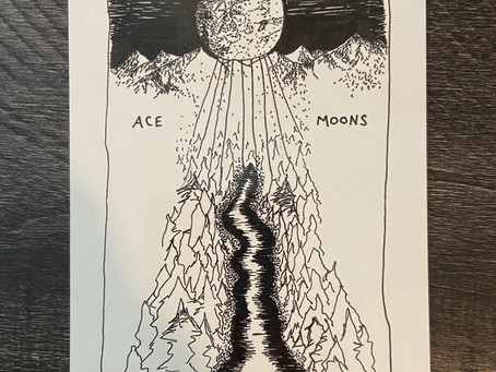 Predictive Storytelling: Using Tarot, Astrology, and Intuitive Aids as Creative Writing Tools