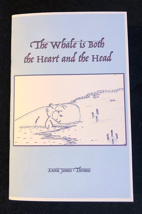 The Whale is Both the Heart and the Head