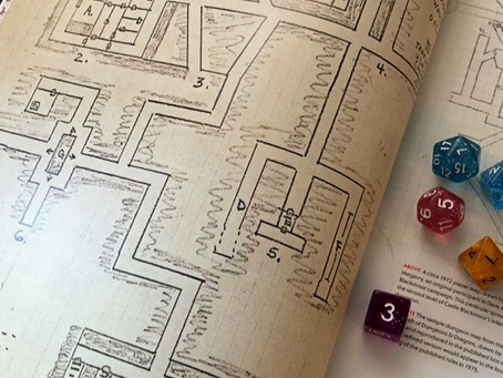 How Conquering Role Playing Games Can Make You a Better Writer: An Interview with Fred Charles