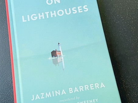 Staying the Creative Course: What is Your Lighthouse?