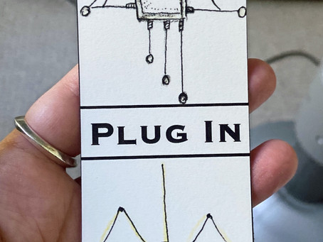 Which Outlet Do You Plug Into?