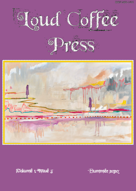 Loud Coffee Press Issue 3
