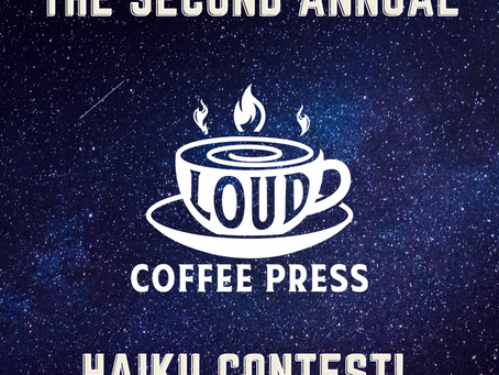Announcing the Results of the 2020 Sound or Silence Haiku Contest!