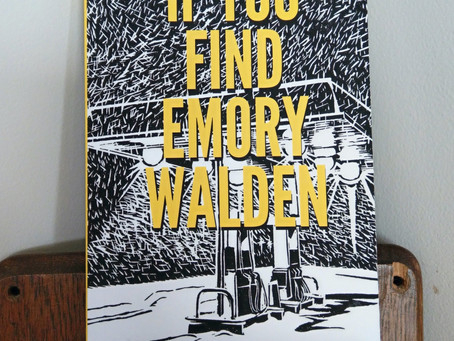 Traditionally Published: James Wallace Birch on Experience, Advice, and the Road from Indie