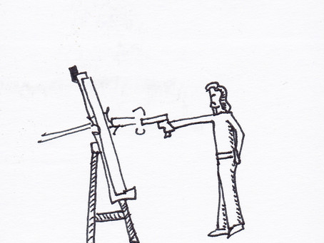 8 Surefire Ways to be a Completely Unsuccessful Artist
