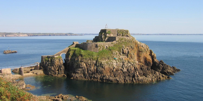 Le fort de Bertheaume