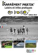 Guide Loisirs et infos pratiques en pays d'iroise