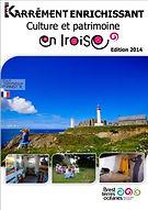 Guide Culture et patrimoine en pays d'iroise