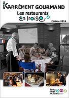 Guide des Restaurants en pays d'iroise