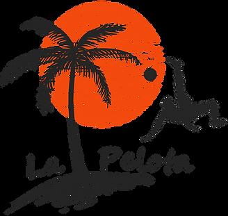 לוגו לה פלוטה מיקאסה פוצ'יוולי רשת ים בגד ים
