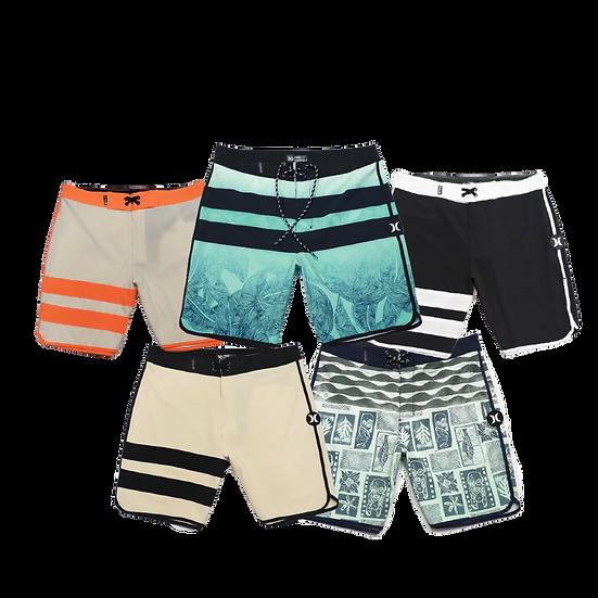 2 בגדי ים הארלי | Hurley