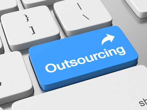Afinal, o que é outsourcing?
