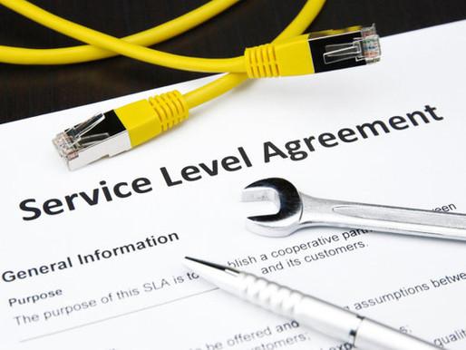 SLA: O que é e por que é preciso ficar atento aos contratos?