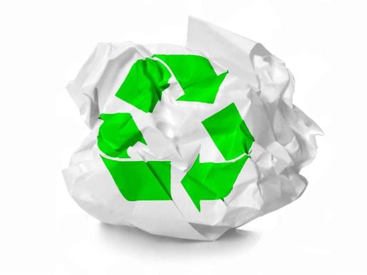 GED, Papel e Meio Ambiente