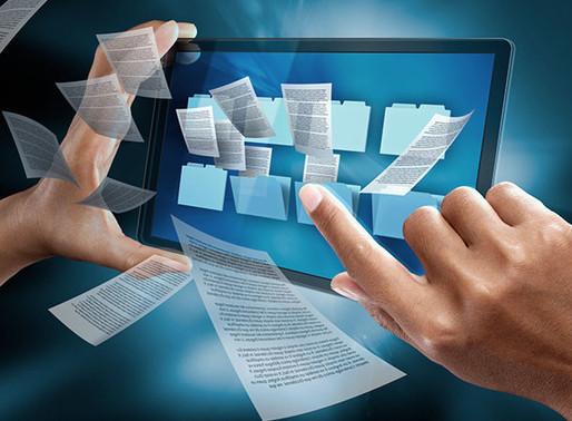 GED: A maneira certa de cuidar dos documentos