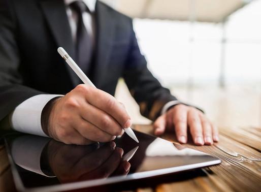 Entenda agora como funciona a Assinatura Digital de Documentos
