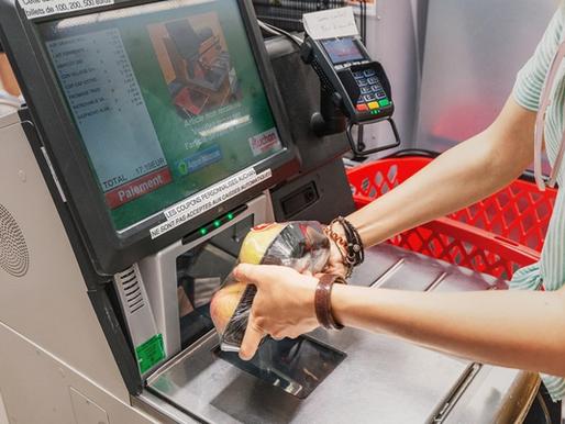 Terminais de Autopagamento: mais agilidade e produtividade nas lojas