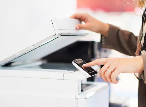 5 Vantagens de Utilizar Softwares de Gerenciamento de Impressão
