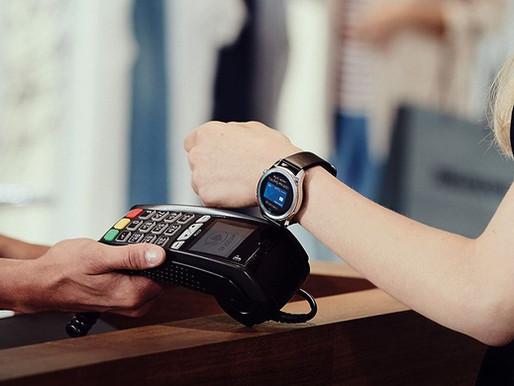 Você sabe o que são wearables e como eles vão transformar os modos de pagamento?