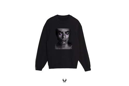 STRENGTH IN DESPAIR CREW JUMPER