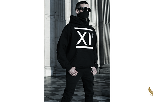 XII TRACKSUIT