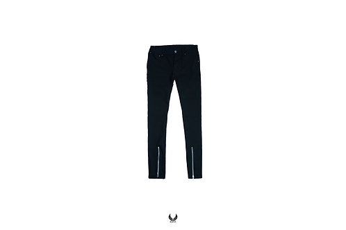 MADE ZIP JEANS