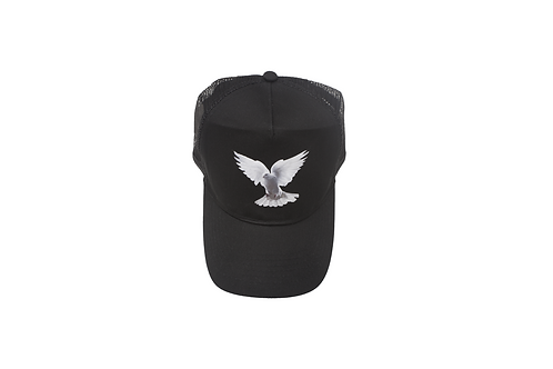 BIRDS TRUCKER HAT