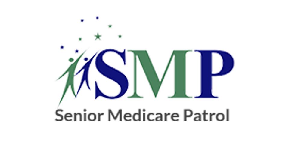 Senior Medicare Patrol Fraud & Abuse Class (Virtual)