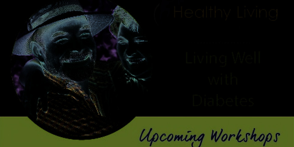 Living Well with Diabetes (Online Class)