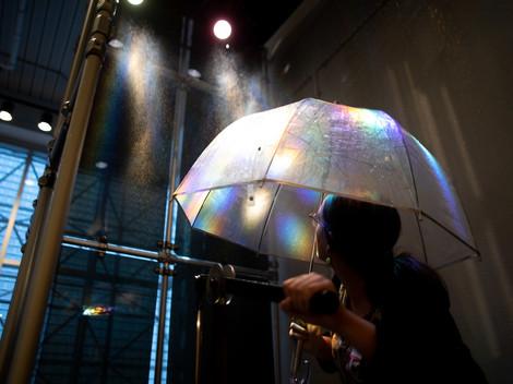 Light Showers