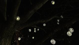 Singing Ice Lanterns