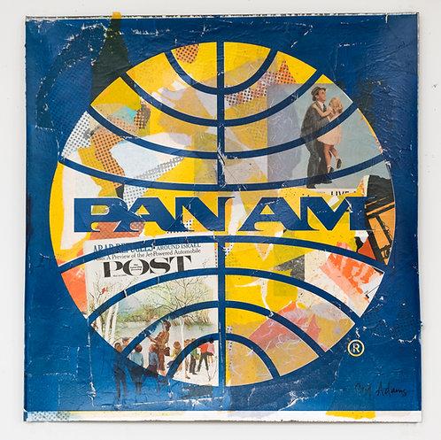 PAN-AM (POST)