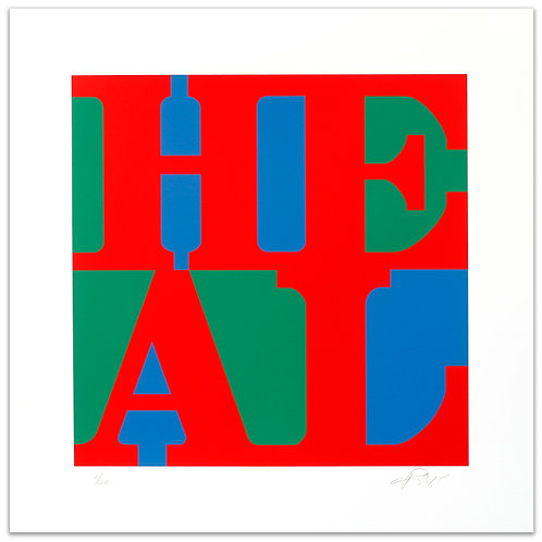 Heal (Red, Green, Blue)