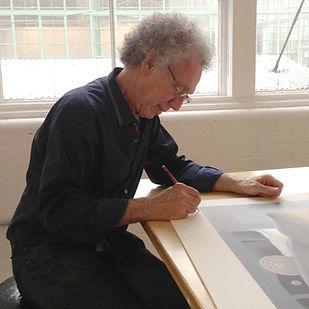 Bob Gruen Portrait