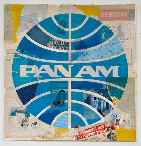 PAN-AM (WONDERFUL NEW WAY), 2018