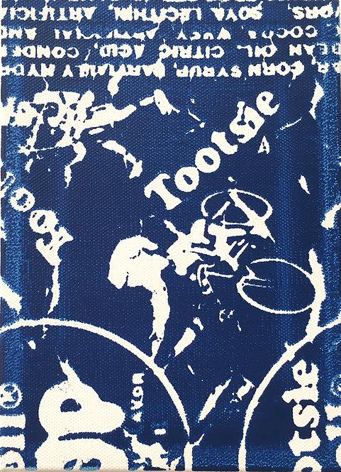 Tootsie-Pop (Cobalt)