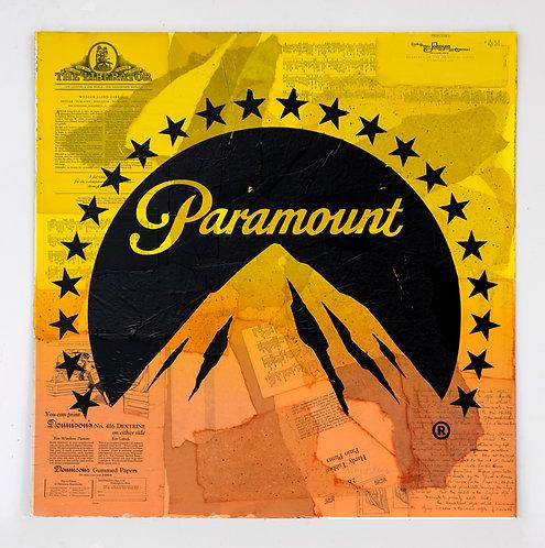 PARAMOUNT (Yellow Mountain)