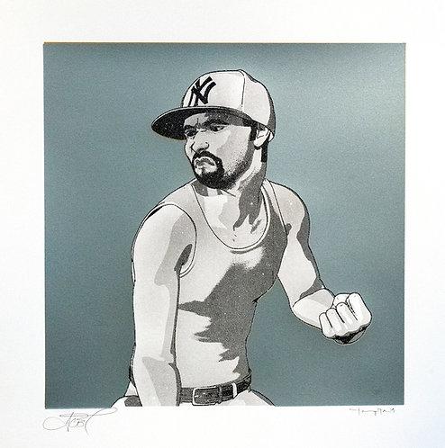 Ice-T (Variation)
