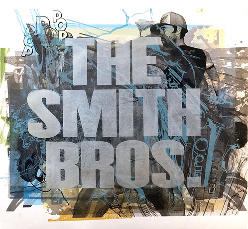 The Smith Brothers Abstract