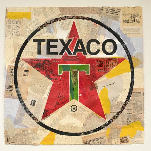 TEXACO (JIMMY STEWART)