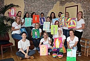 workshop naaktmodel schilderen utrecht