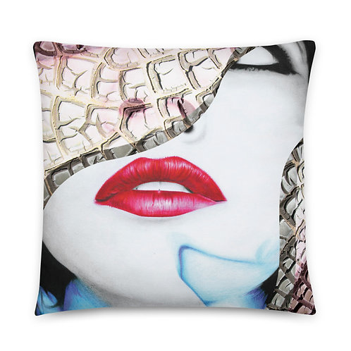 Her - Pillow