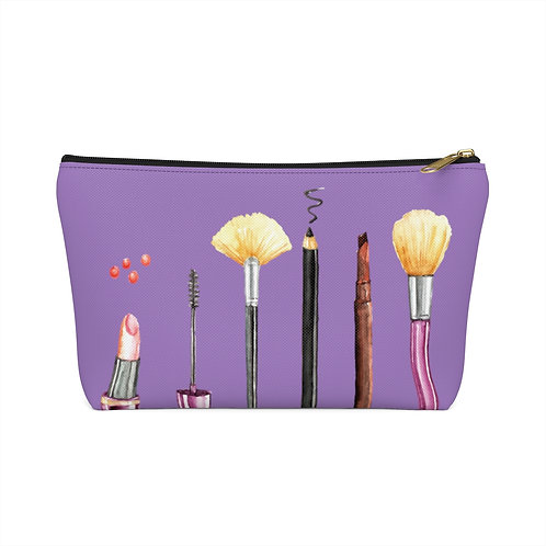 Beauty Tools - Deluxe Accessory Pouch