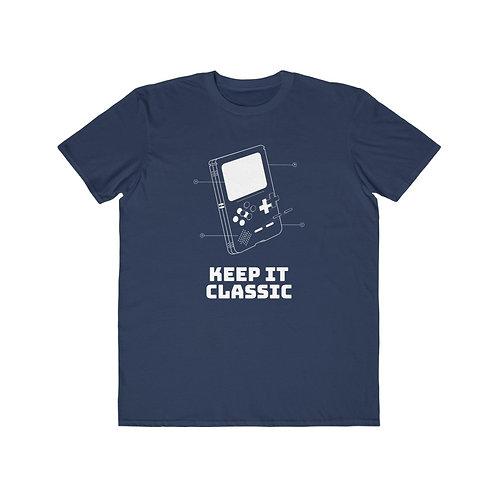 Keep It Classic - Men's Tee