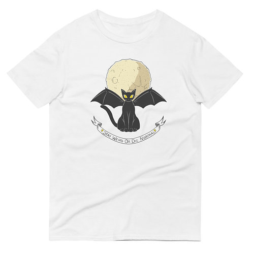 Bat Cat - Men's Tee