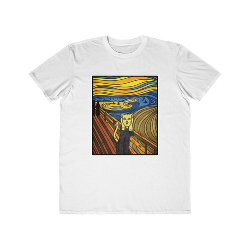 The Scream Cat - Men's Tee