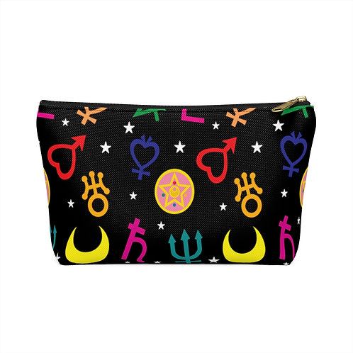 Sailor Scouts - Deluxe Accessory Pouch